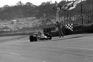 1. Mario Andretti, Ferrari 312B