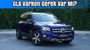 Mercedes-Benz GLB200 Progressive | Neden Almalı?