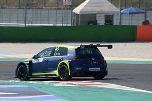 Almeida Rodrigo, Elite Motorsport, Volkswagen Golf GTI TCR