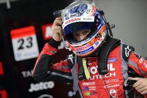 ロニー・クインタレッリ Ronnie Quintarelli(#23 MOTUL AUTECH GT-R)