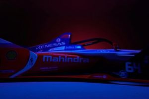 Mahindra Blueprint