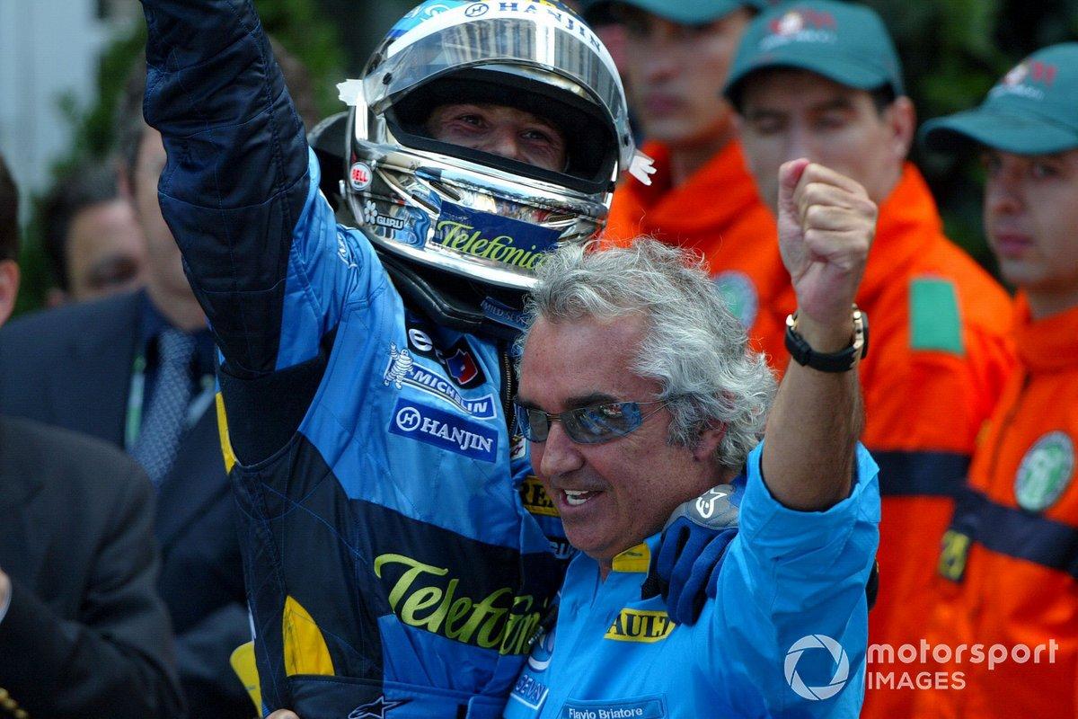 Jarno Trulli (Renault)