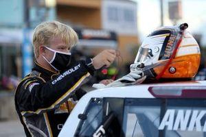 Tyler Ankrum, GMS Racing, Chevrolet Silverado