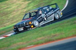 Bernd Schneider, Mercedes-Benz 190 E 2.5-16 EVO II