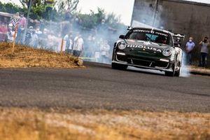Sergio Vallejo, Diego Vallejo, Porsche 977 GT3
