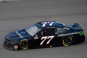 Garrett Smithley, Spire Motorsports, Formula One Imports Chevrolet Camaro