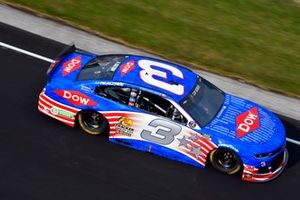 Austin Dillon, Richard Childress Racing, Chevrolet Camaro Dow Salutes Veterans