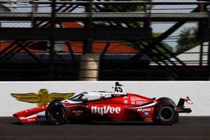 Spencer Pigot, Rahal Letterman Lanigan w/ Citrone/Buhl Autosport Honda