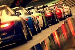 15 anos de Porsche Cup Brasil - Foto 4