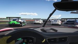 Porsche Supercup Virtual Edition, Silverstone