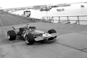 Jack Brabham, Brabham BT33,