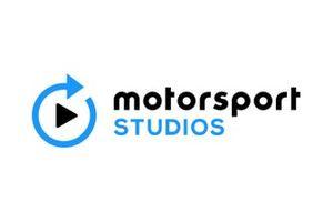 Motorsport Studios logo