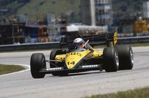 Manfred Winkelhock, ATS D7 BMW