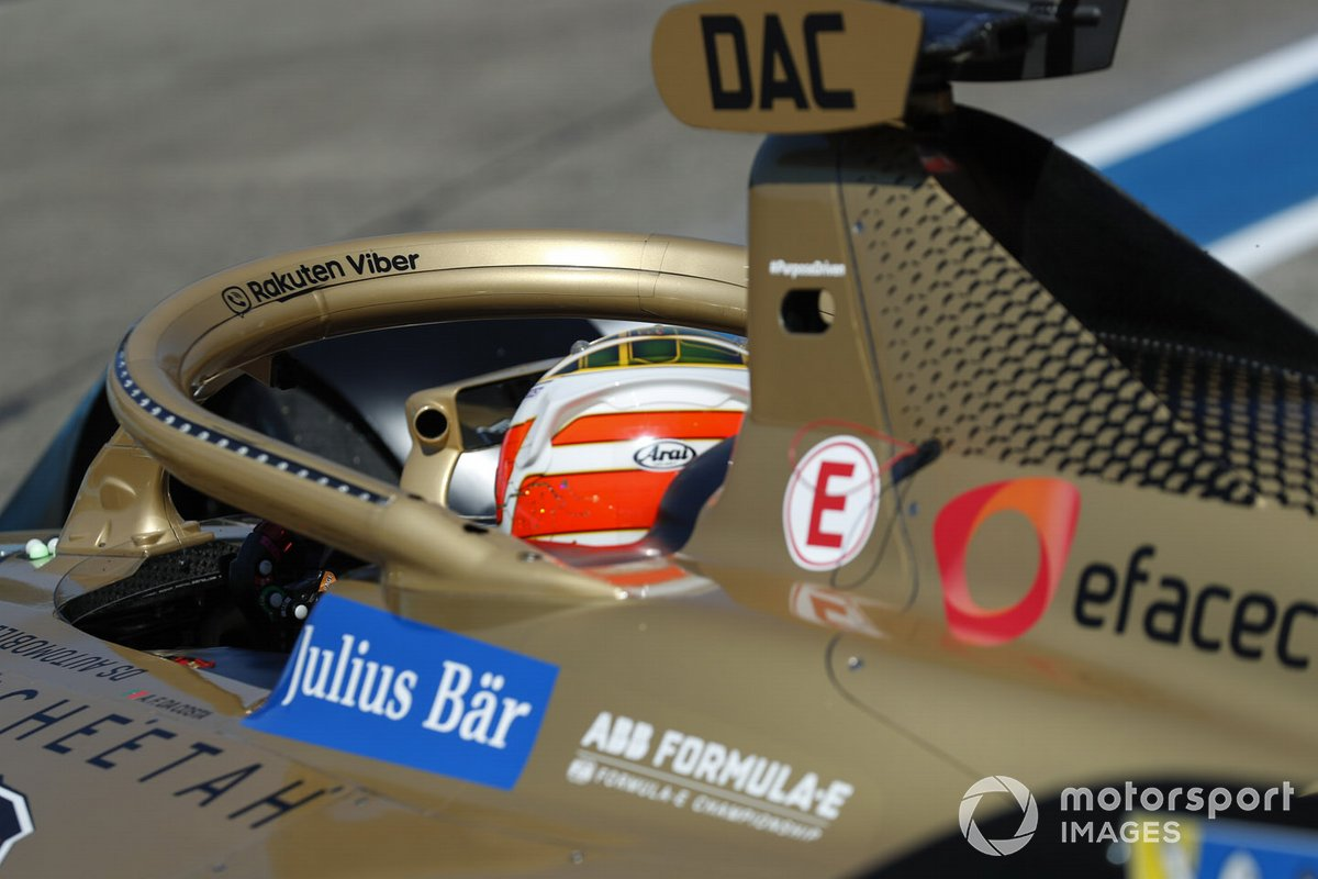 Antonio Félix da Costa, DS Techeetah, DS E-Tense FE20