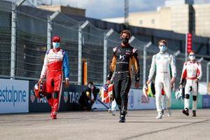 Jérôme d'Ambrosio, Mahindra Racing, Antonio Felix da Costa, DS Techeetah