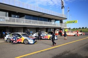 Cars of Shane van Gisbergen, Triple Eight Race Engineering, Jamie Whincup, Triple Eight Race Engineering