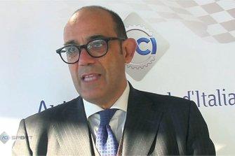 Marco Ferrari, Direttore per lo Sport in ACI