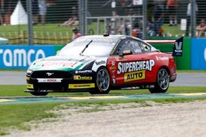 Джек ЛеБрок, Tickford Racing Holden