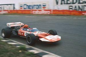 Gijs van Lennep, Surtees TS7 Ford