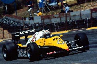 Alain Prost, Renault RE40 V6