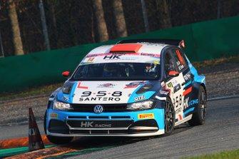 Re Alessandro, Florean Fulvio, VW Polo, Monza Rally Show