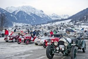Coppa delle Alpi, présentation