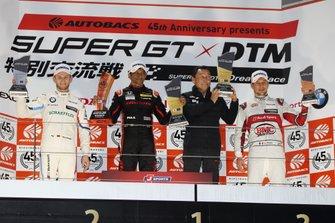 Race2 podium
