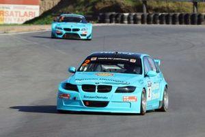 Yağız Gedik, BMW 320i, Borusan Otomotiv Motorsport