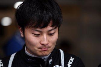 #33 High Class Racing Oreca 07 - Kenta Yamashita