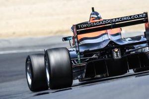 Gregoire Saucy, Giles Motorsport