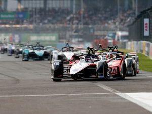 Edoardo Mortara, Venturi, EQ Silver Arrow 01 Stoffel Vandoorne, Mercedes Benz EQ, EQ Silver Arrow 01