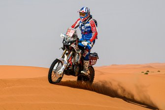 Мирко Паван, NSM Racing Team, Beta RR 430 (№109)