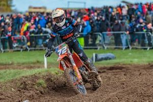 Liam Everts, KTM Factory Racing