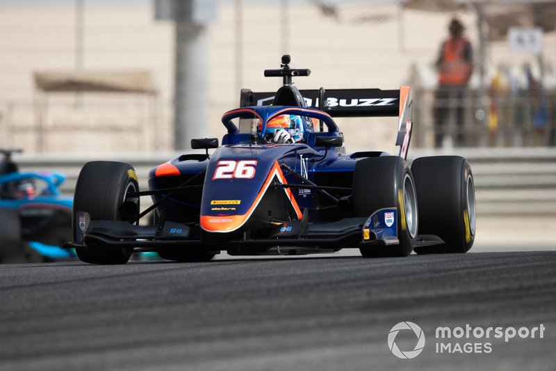 Clement Novalak, Carlin
