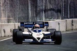 Corrado Fabi, Brabham BT53 BMW