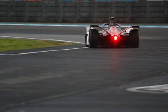 Neel Jani, Porsche, Porsche 99x Electric