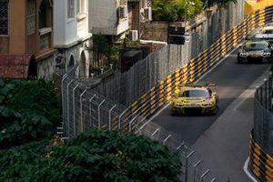 #5 Phoenix Racing Audi R8 LMS: Christopher Haase