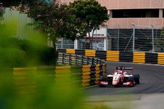 Маркус Армстронг , SJM Theodore Racing by Prema