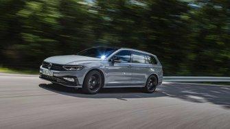 Volkswagen Passat 2020 R-Line Performance