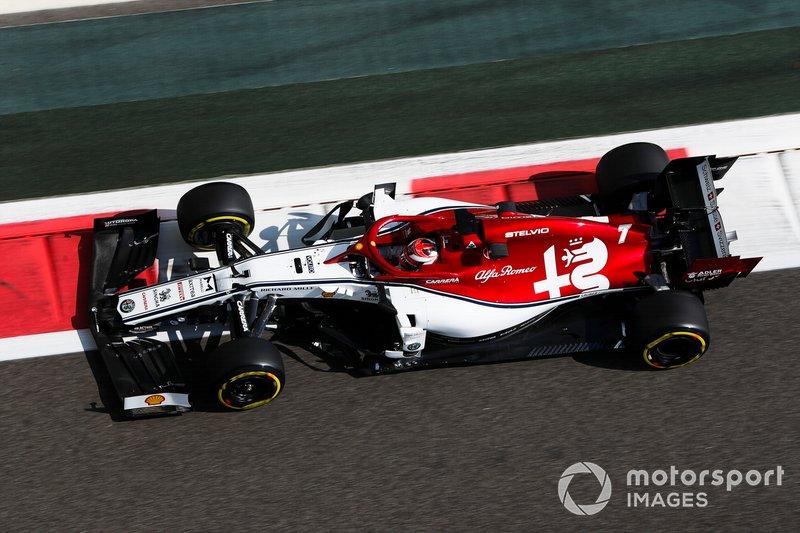 17 - Kimi Raikkonen, 1min38s383