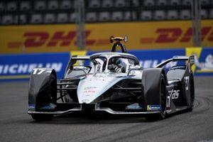 Nyck De Vries, Mercedes Benz EQ, EQ Silver Arrow 01