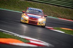 #33 NLD Boutsen Ginion Racing Honda Civic FK7 TCR: Tom Coronel