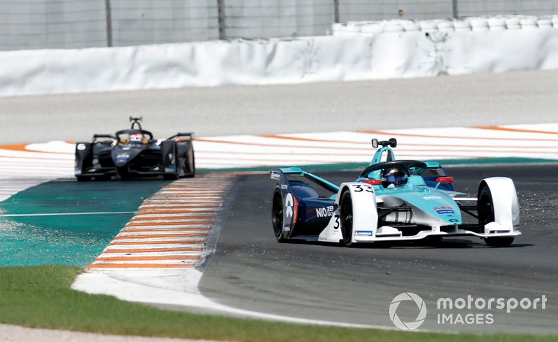 Ma Qinghua, NIO 333, NIO FE-005 Brendon Hartley, Dragon Racing, Penske EV-4