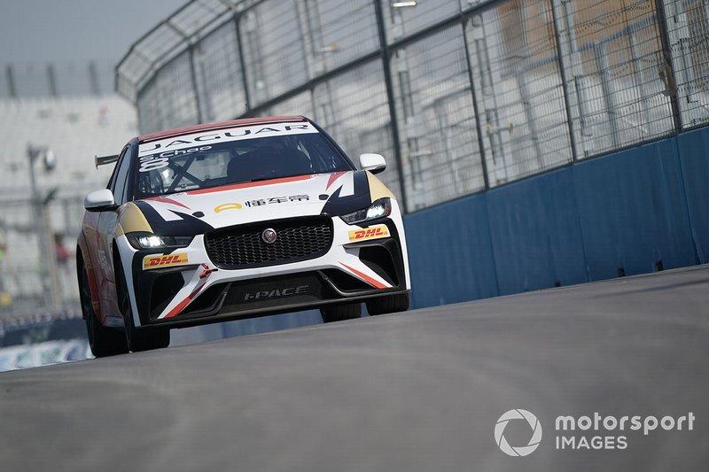 Sun Chao, Jaguar China Racing