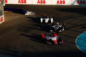 Jérôme d'Ambrosio, Mahindra Racing, M6Electro Brendon Hartley, Dragon Racing, Penske EV-4, e Neel Jani, Porsche, Porsche 99x Electric
