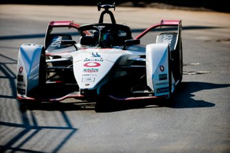 Андре Лоттерер, Porsche Formula E Team, Porsche 99X Electric