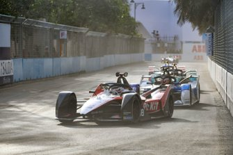Edoardo Mortara, Venturi, EQ Silver Arrow 01 Maximilian Gunther, BMW I Andretti Motorsports, BMW iFE.20