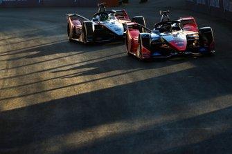 Jérôme d'Ambrosio, Mahindra Racing, M6Electro Felipe Massa, Venturi, EQ Silver Arrow 01