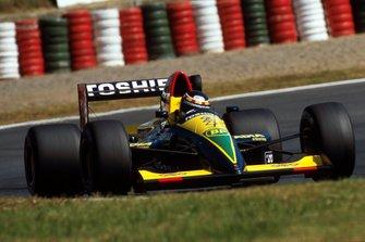Aguri Suzuki, Larrousse Lola LC90