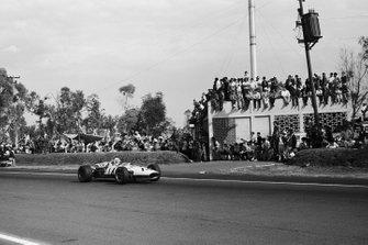 Ronnie Bucknum, Honda